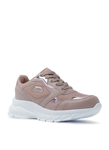 Slazenger Sneakers Pudra